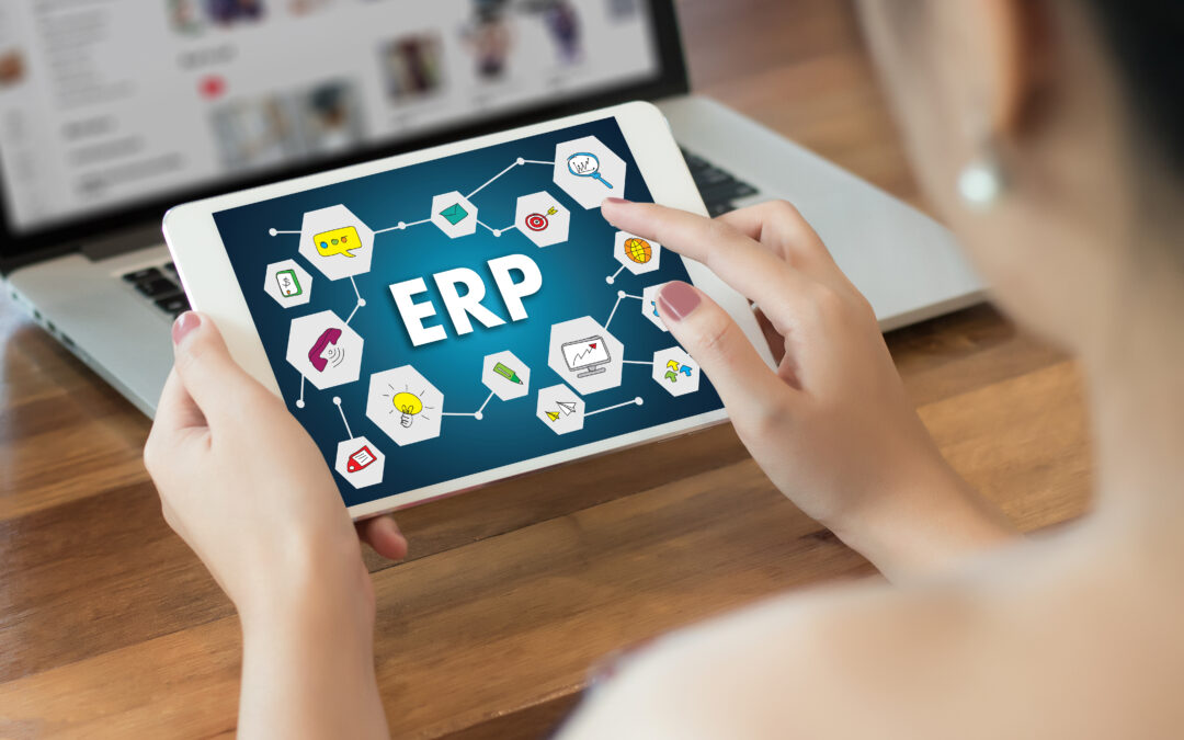 Top 6 ERP and Business Applications Trends That Will Gather Steam in 2021