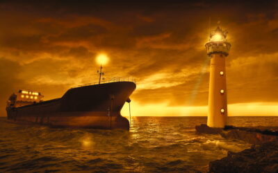 The Next Port in Logistics: Digital Lighthouses