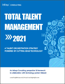 Total Talent Management 2021 Cover