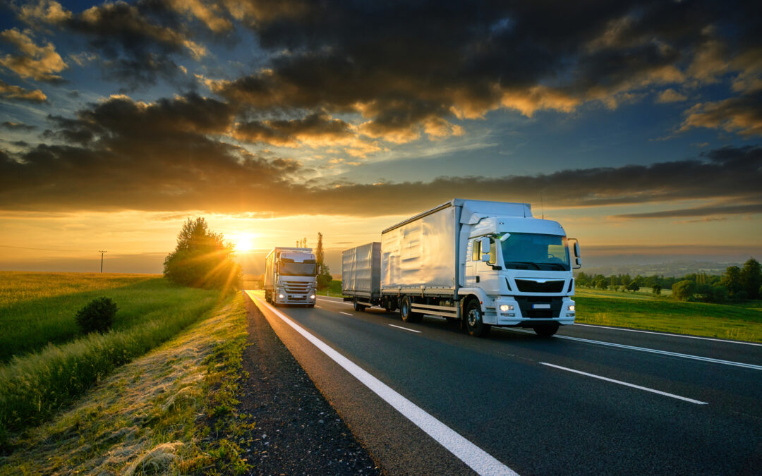 Truck Driver Shortage: Is Tech the Answer?