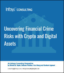 Uncovering Financial Crime Risks with Crypto and Digital Assets