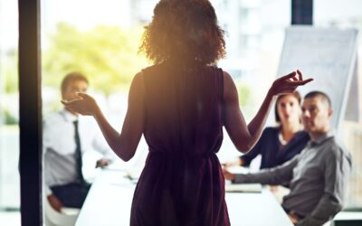 The Glass Ceiling isnt't invisible. How Firms Can Truly Shatter It.