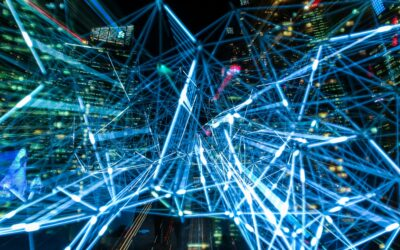 Leveraging network centricity in commercial banking through graph-based machine learning