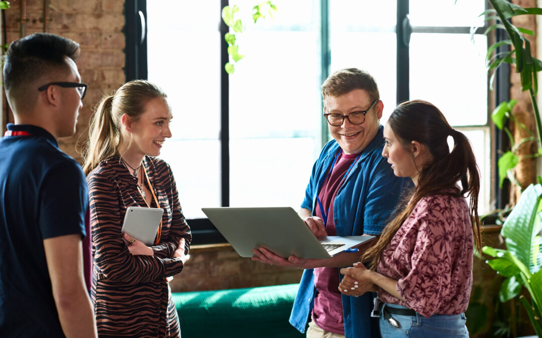 The Heartbeat of Change: 3 Ways Digital Storytelling Can Ramp Up Employee Engagement