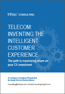Telecom: Inventing the Intelligent Customer Experience
