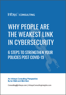Why People are the Weakest Link in Cybersecurity
