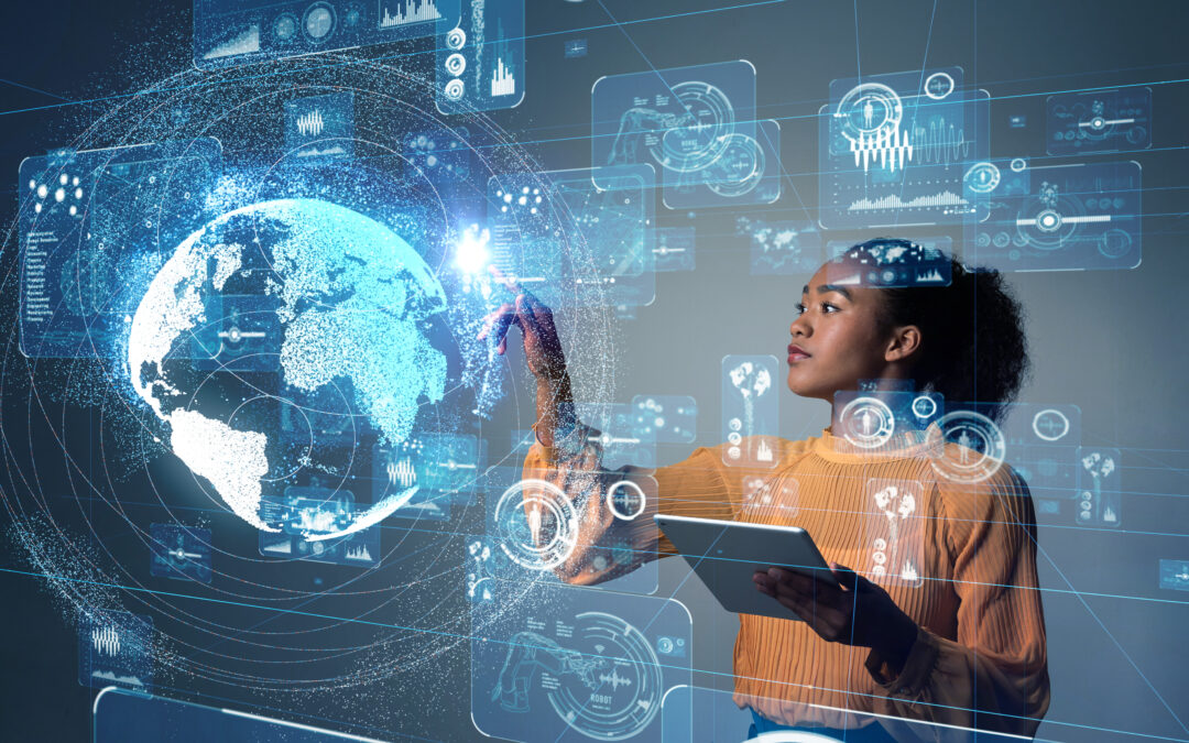 Infosys positioned as a Leader in IDC MarketScape for Worldwide Artificial Intelligence Services 2021