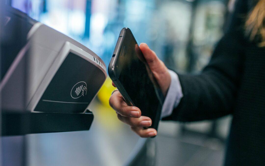 The Power of Fintech – International Payment Transformation