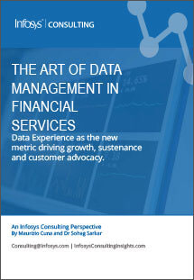 The Art of Data Management in Financial Services