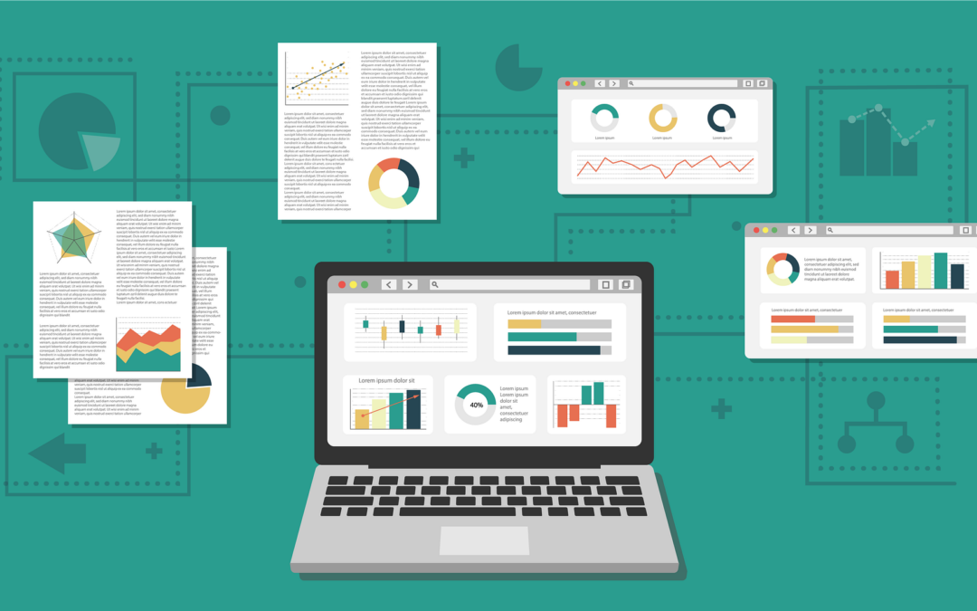 How to build Engaging and Actionable Banking Dashboards