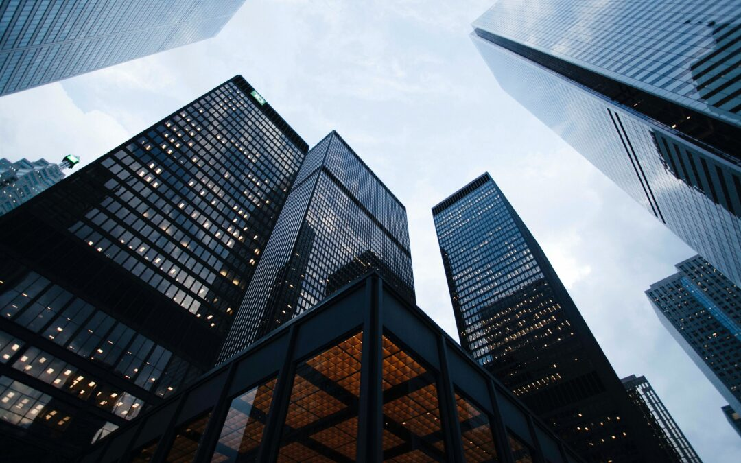 The Impact on Financial Institutions – International Payment Transformation