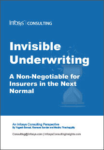 Invisible Underwriting